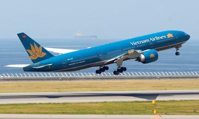Hơn 1.000 hành khách VNA bị hủy chuyến do phi công Pháp đình công
