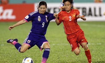 Link xem trực tiếp nữ Việt Nam-Nhật Bản