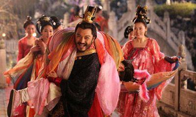 Chuyện loạn luân kinh dị của bạo chúa đa dâm Trung Quốc