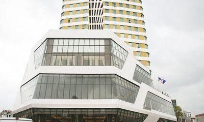 Khai trương các khách sạn Mường Thanh trong tháng 10/2014
