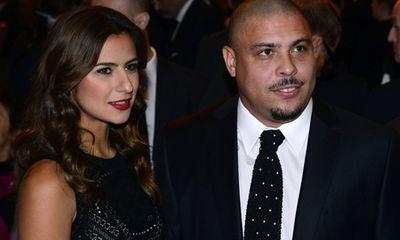 Ronaldo béo kết hôn lần 4 trong 3 ngày đãi tiệc mời nghìn khách
