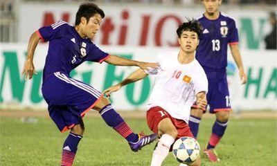 Link xem trực tiếp bóng đá U19 Việt Nam-U19 Nhật Bản (16h)