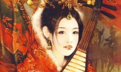 Bí kíp giữ gìn sắc đẹp của tứ đại mỹ nhân Trung Hoa