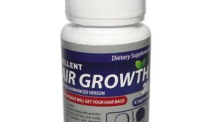 Excellent Hair Growth- Hỗ trợ mọc tóc an toàn, kết quả hữu hiệu