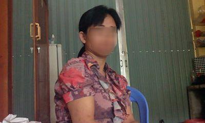 Mẹ nữ sinh giết cán bộ huyện sau khi ân ái nói gì?