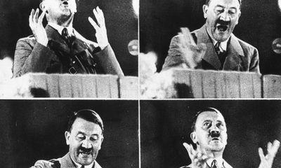 Vì sao trùm phát xít Hitler thường xuyên phải