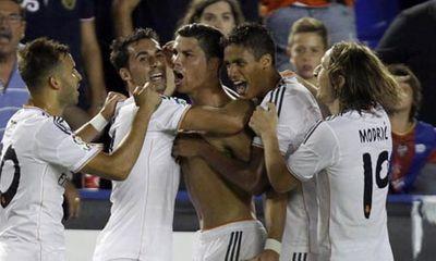 Nhận định dự đoán tỷ số trận Real-Levante