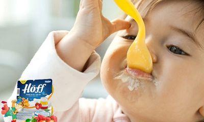 Những món ăn ngon tuyệt dễ làm từ phô mai cho bé