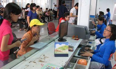Từ 1/11, ga Sài Gòn nhận đăng ký mua vé tàu Tết Ất Mùi 2015
