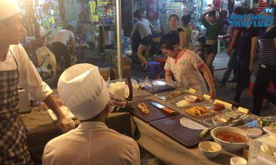Âm nhạc và ẩm thực đường phố - nét văn hóa mới của Hà Nội