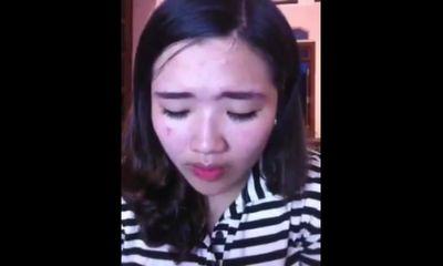 Cô gái 9X tâm sự chấp nhận tình tay ba vẫn bị bỏ rơi đẫm nước mắt
