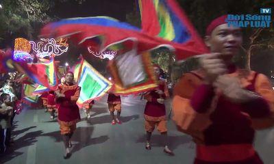 Hà Nội: Tổ chức diễu hành và nhiều hoạt động kỷ niệm 60 năm Giải phóng Thủ đô