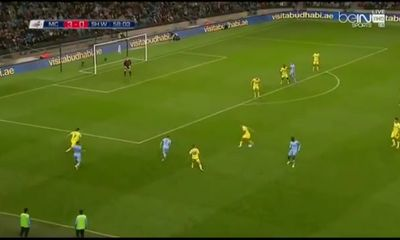 Manchester City 7-0 Sheffield cách biệt quá lớn