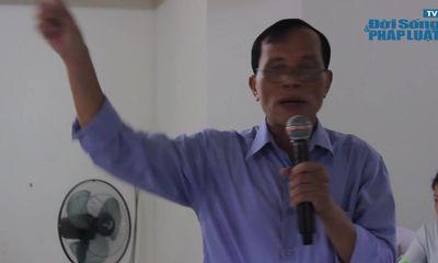 """TP.HCM: Cư dân Phú Mỹ Hưng lo sợ khi sắp phải sống gần """"bom Gas"""""""