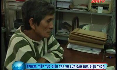 """Hé lộ đường dây chiếm đoạt tiền qua điện thoại của """"siêu lừa"""" Đài Loan"""