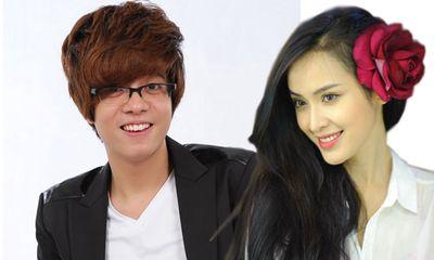 Cặp đôi hoàn hảo 2014: Bùi Anh Tuấn