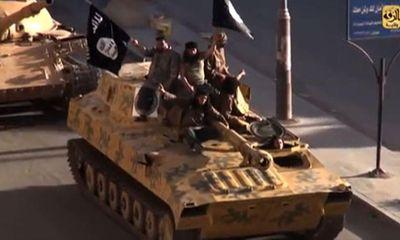 Vì sao IS trở thành tổ chức khủng bố giàu có nhất thế giới?