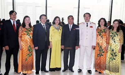 Đại biểu QH nói gì về thông điệp của Bộ trưởng Trần Đại Quang?