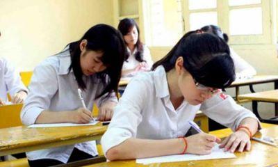 Bộ GD&ĐT sửa sai quy định miễn thi môn ngoại ngữ
