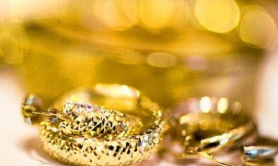Giá vàng ngày 24/10: Vàng lao dốc mạnh, chưa có dấu hiệu ngừng hạ
