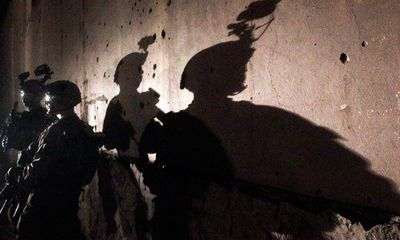Lính Mỹ đầu tiên thiệt mạng trong chiến dịch chống IS ở Baghdad