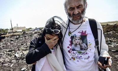 Vụ máy bay MH17 rơi: Đã nhận dạng được 284 nạn nhân