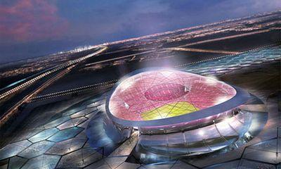 Clip: Chiêm ngưỡng vẻ đẹp của các sân bóng World Cup 2022