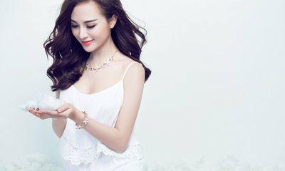 Phương pháp tắm trắng cao cấp Adamas Royal: da trắng đẹp tự nhiên