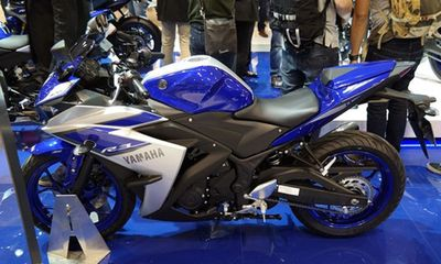 Tư vấn - Những yếu tố khiến Yamaha R3 thống lĩnh phân khúc 300cc