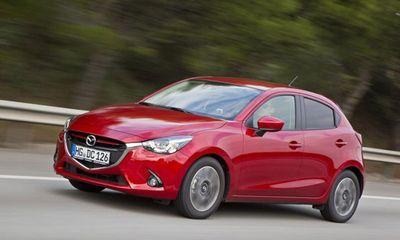 """Tư vấn - Mazda 2 mới: 100km """"ăn"""" 4,7 lít xăng"""