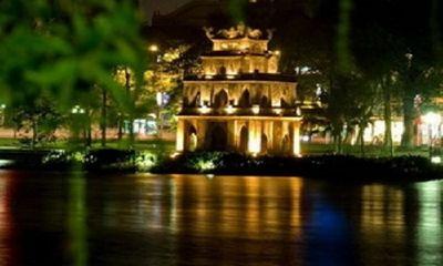 Việt Nam lọt top 16 điểm đến hấp dẫn nhất thế giới