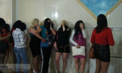 Giải cứu 3 phụ nữ Việt bị bắt bán dâm tại Nga