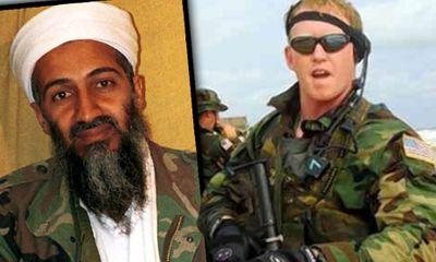 Lộ diện cựu đặc nhiệm SEAL bắn chết trùm khủng bố Bin Laden