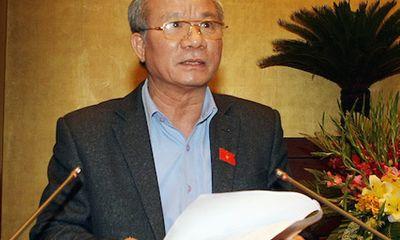 Đề nghị giám đốc Công an Hà Nội và TP.HCM là Trung tướng