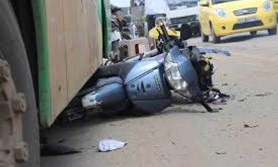 Clip: Tai nạn giao thông nghiêm trọng, một người đàn ông tử vong