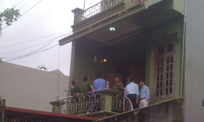 Nữ trưởng phòng bị sát hại: Bí ẩn người đàn ông mặc sơ mi trắng
