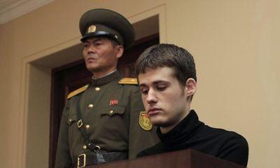Triều Tiên bất ngờ phóng thích hai công dân Mỹ