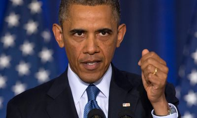 Tổng thống Mỹ bắt đầu chuyến công du 8 ngày châu Á