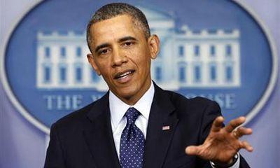 Obama: Cuộc chiến chống IS bước sang giai đoạn mới