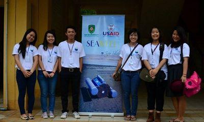 Sinh viên ĐH Tân Tạo cùng những dự án nghiên cứu khoa học đầu tay