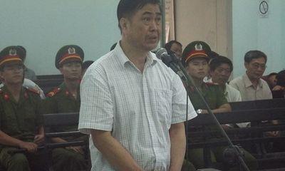 Ụ nổi 83M: VKS đề nghị mức án từ 15-20 năm tù cho 4 bị cáo