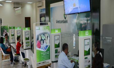 Mua vé máy bay bằng thẻ Vietcombank được giảm giá tới 30\%