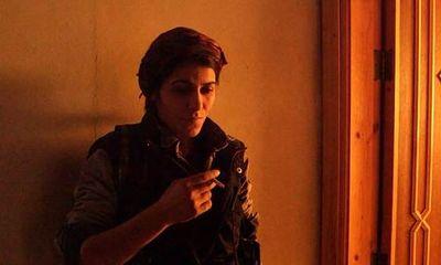 Chuyện về nữ tay súng bắn tỉa chống phiến quân IS