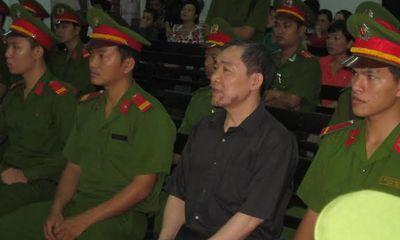Thuộc cấp Dương Chí Dũng lãnh 20 năm tù