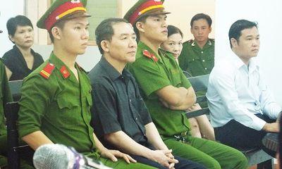 Tham ô ụ nổi 83M: Thuộc cấp của Dương Chí Dũng lãnh 70 năm tù