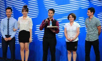 Ơn giời, cậu đây rồi: Hoài Linh lo Hari Won không hiểu tiếng Việt