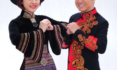 Cặp đôi hoàn hảo 2014: Sơn Bá - Anh Đài thời hiện đại