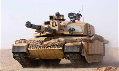 10 cỗ xe tăng chết chóc nhất trong chiến tranh hiện đại
