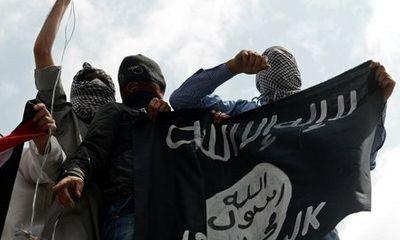 Phiến quân Hồi giáo IS chặt đầu thành viên cấp cao
