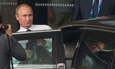 Vì sao Tổng thống Nga Putin sớm rời Hội nghị Thượng đỉnh G20?